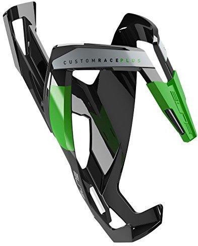 Elite Custom Race Plus (schwarz/grün)