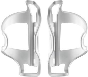 Lezyne Flow SL Bottle Cage (white, pair)