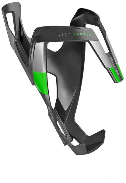 Elite Vico Carbon (black, green)