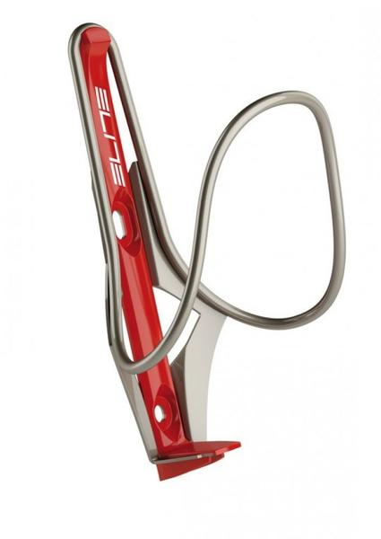 Elite Moreo Inox (red)