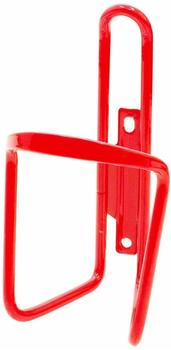 ETC Aluminium Flaschenhalter (rot)