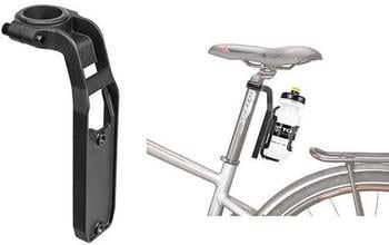 Topeak Ep Mount Rear Support One Size Black