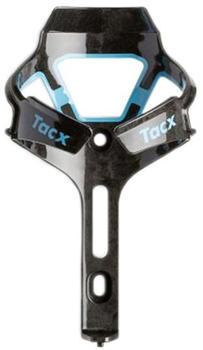 Tacx Ciro Carbon Fiber Glass One Size Carbon / Light Blue