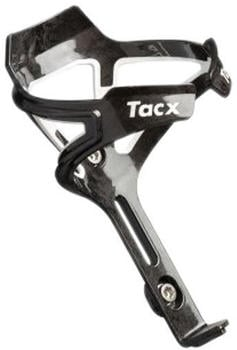Tacx Ciro Carbon Fiber Glass One Size Carbon / White