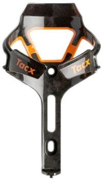 Tacx Ciro Carbon Fiber Glass One Size Carbon / Orange