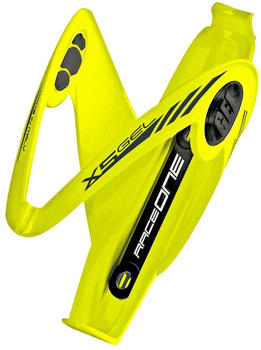 Race One X5 Gel One Size Yellow Fluo / Black