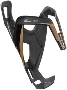Elite Vico One Size Matte Carbon / Gold
