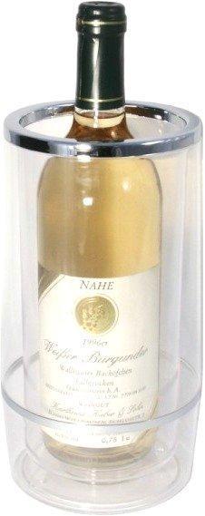 Contacto Wein-/Flaschenkühler doppelwandig