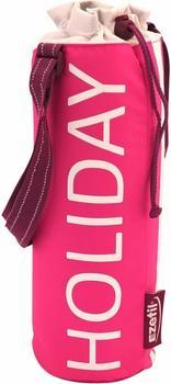 EZetil Flaschenkühler Holiday 2,4 l pink