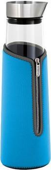 Blomus Acqua Isoliermanschette 1,5 Liter blau