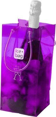 Ice bag Basic Lila