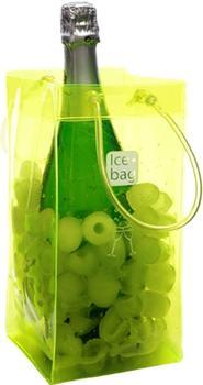 Ice bag Basic Gelb