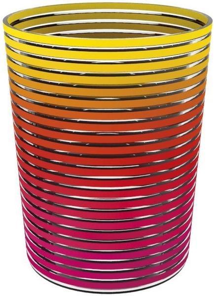 Zak Party Wein- Champagnerkühler Ø 15 cm rainbow