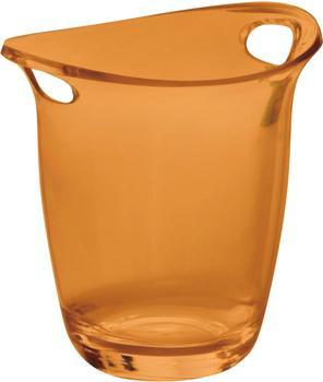 Casa Bugatti Weinkühler Glamour orange
