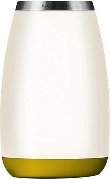 Mandahorn Kühler Celsius Cream-White Matt