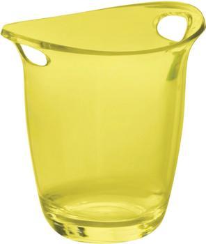 Casa Bugatti Weinkühler Glamour gelb