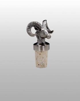Silver life style collection Flaschenkorken Widder 7,0 cm