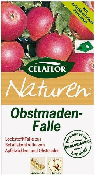 Naturen Subtral Obstmaden-Falle