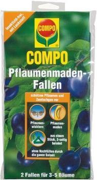 compo-pflaumenmaden-falle-2-stueck
