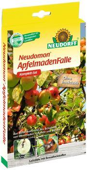 Neudorff Neudomon Apfelmaden Falle