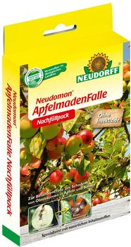 Neudorff Neudomon Apfelmaden Falle Nachrüst-Set