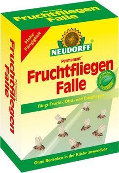 Neudorff Permanent Lockstoff für Fruchtfliegen-Falle