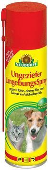Neudorff Permanent Floh- & UngezieferFrei 300 ml