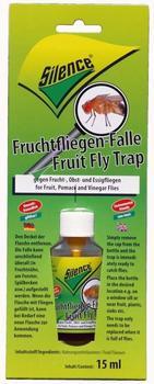 Schopf Silence Fruchtfliegen-Falle