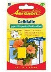 Aeroxon Gelbfalle 10 Stk.