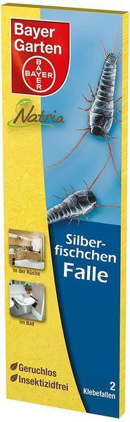 Bayer Garten Silberfischchen-Falle