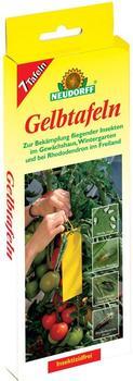 neudorff-gelbtafeln-kleinformatig-7-5-x-20cm-7-stueck