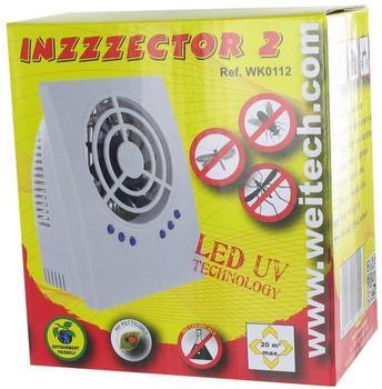 Weitech Inzzzector 2 (WK0112)