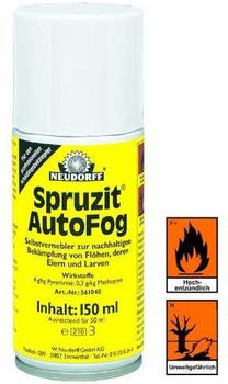 Neudorff Spruzit AutoFog 150 ml
