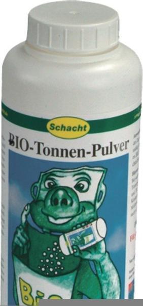 Schacht Biotonnenpulver 750 g