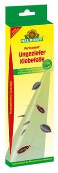 Neudorff Permanent Ungeziefer Klebefalle 4Stk.