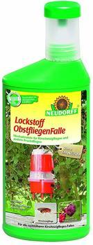 Neudorff Lockstoff ObstfliegenFalle 500ml