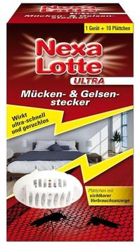 Nexa Lotte Mückenstecker Ultra 1 Stk.