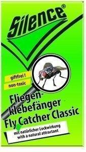 Schopf Fly Catcher classic 4 Stk.