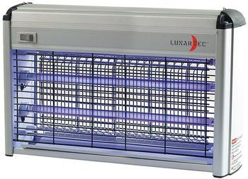 Lunartec UV-Insektenvernichter IV-630 mit austauschbarer UV-Röhre, 37 Watt