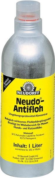 Neudorff Neudo-Antifloh Konzentrat 1000 ml