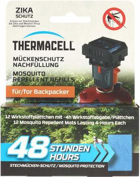 ThermaCELL Nachfüllset Backpacker MR-BP 48h