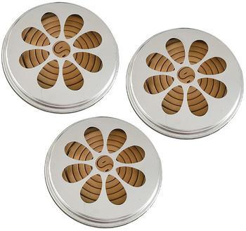 Esschert Citronella Anti-Mücken Rauchspirale (3x10 Stk.)