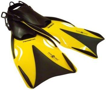 Aqua Lung Powerflex Yellow
