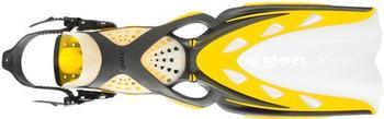 Mares X-Stream Yellow