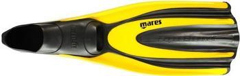 Mares Avanti Superchannel Yellow