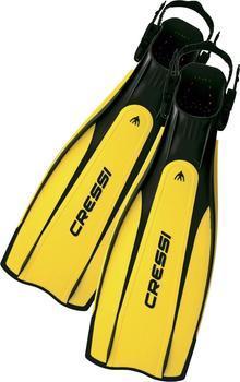Cressi Pro Light yellow