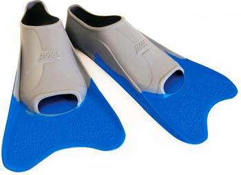 Zoggs Ultra Blue Finz blue/grey
