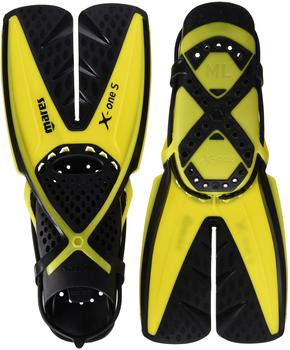 mares-x-one-yellow