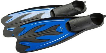 TECNOpro Fin F5 JR blue/black