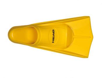 Head Soft Fin (2020) yellow